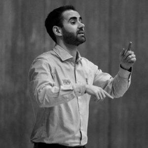 Oscar de Paula entrenador